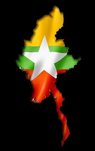 Kaffee - Myanmar - Shan State
