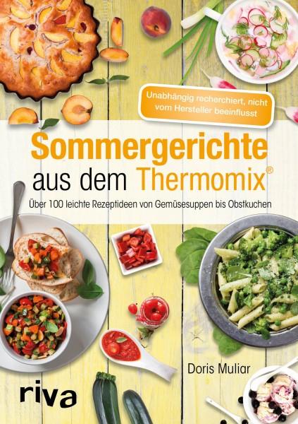 Sommergerichte aus dem Thermomix®