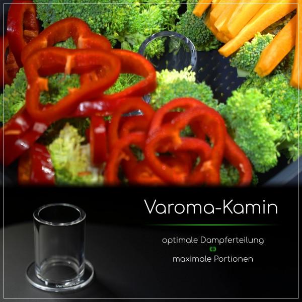 Thermomix® Varoma-Kamin
