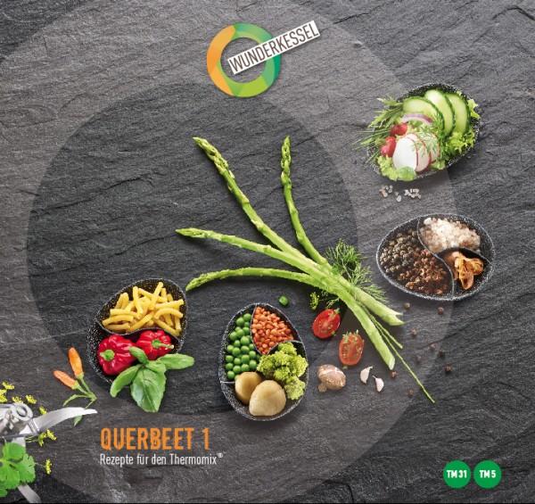 QUERBEET 1 Rezepte für den Thermomix®