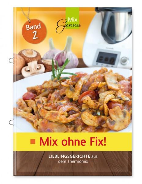 Mix ohne Fix Band 2