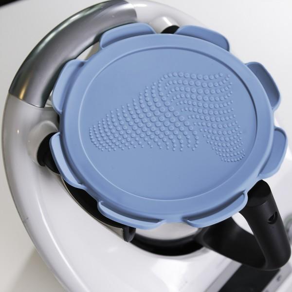 Mixcover Blau passend für TM5 TM6